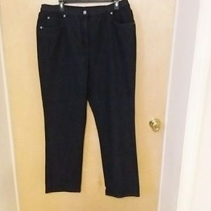 NWT Alison Daley jeans 16R